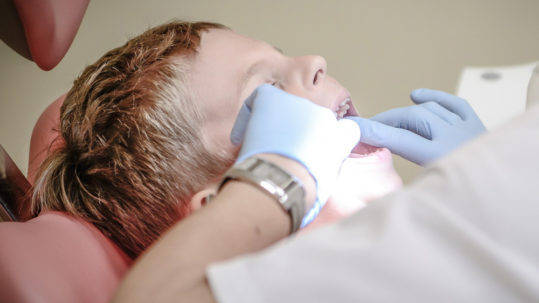 Parodontite dentista sesto san giovanni